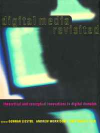 Digital Media Revisited